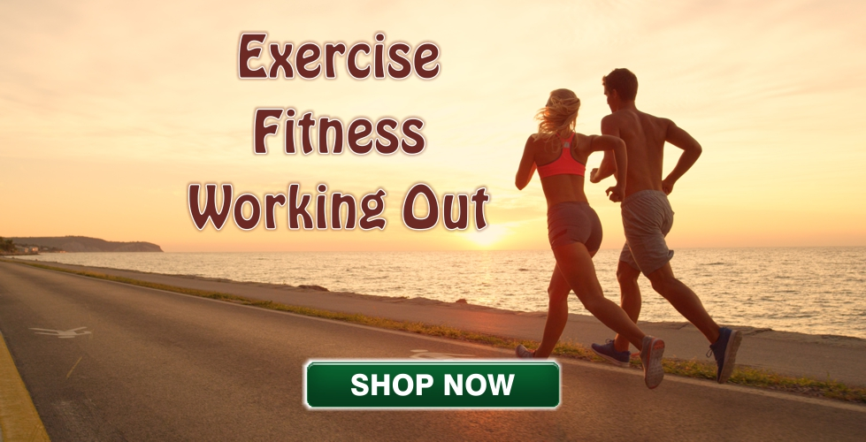 Exercise Fitness Working Out