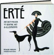 ERTE: Art Deco Master of Graphic Art & Illustration