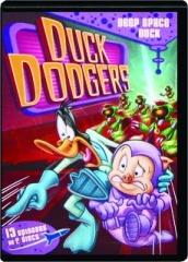 DUCK DODGERS: Season 2