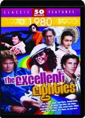 THE EXCELLENT EIGHTIES: 50 Movies