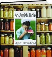 AN AMISH TABLE