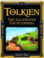 TOLKIEN: The Illustrated Encyclopaedia
