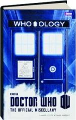 <I>DOCTOR WHO</I>--WHO-OLOGY