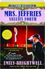 MRS. JEFFRIES SALLIES FORTH