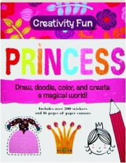 CREATIVITY FUN PRINCESS
