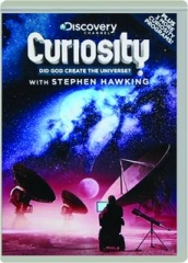 CURIOSITY WITH STEPHEN HAWKING: Did God Create the Universe?