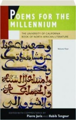 POEMS FOR THE MILLENNIUM, VOLUME FOUR