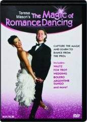 TERESA MASON'S THE MAGIC OF ROMANCE DANCING