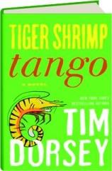 TIGER SHRIMP TANGO