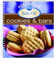 PILLSBURY BEST OF THE BAKE-OFF COOKIES & BARS
