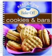 PILLSBURY BEST OF THE BAKE-OFF COOKIES & BARS