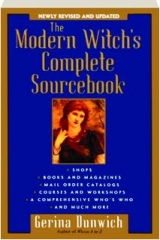 THE MODERN WITCH'S COMPLETE SOURCEBOOK, THIRD EDITION