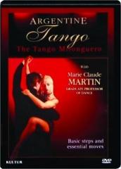 ARGENTINE TANGO: The Tango Milonguero