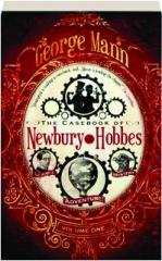THE CASEBOOK OF NEWBURY AND HOBBES