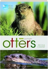 OTTERS: RSPB Spotlight