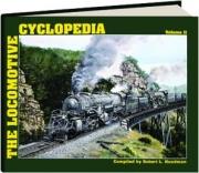THE LOCOMOTIVE CYCLOPEDIA, VOLUME II