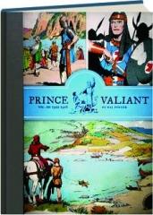 PRINCE VALIANT, VOL. 10, 1955-1956