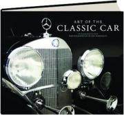ART OF THE CLASSIC CAR