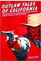 OUTLAW TALES OF CALIFORNIA, 2ND EDITION