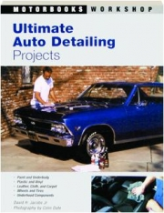 ULTIMATE AUTO DETAILING PROJECTS