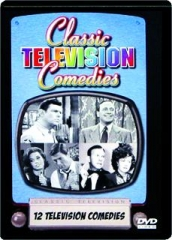CLASSIC TELEVISION COMEDIES