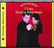 CUBA: Dance Rhythms
