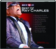 BEST OF RAY CHARLES: Music of Your Life