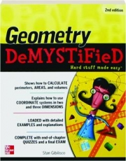 GEOMETRY DEMYSTIFIED, 2ND EDITION