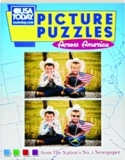 USA TODAY PICTURE PUZZLES ACROSS AMERICA