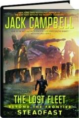 STEADFAST: The Lost Fleet--Beyond the Frontier