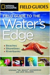 FIELD GUIDE TO THE WATER'S EDGE