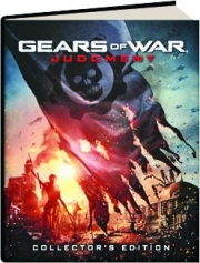GEARS OF WAR--JUDGMENT: Collector's Edition