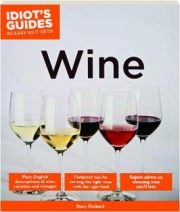 WINE: Idiot's Guides as Easy as It Gets!