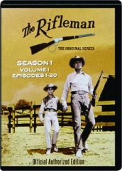 THE RIFLEMAN: Season 1, Volume 1