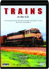 TRAINS IN THE U.S