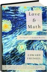 LOVE & MATH: The Heart of Hidden Reality