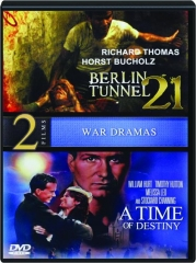 BERLIN TUNNEL 21 / A TIME OF DESTINY