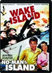 WAKE ISLAND / NO MAN IS AN ISLAND