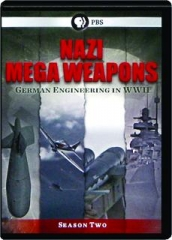 NAZI MEGA WEAPONS: Season Two