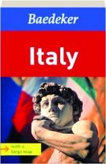 BAEDEKER ITALY
