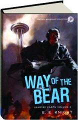WAY OF THE BEAR