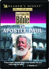 THE APOSTLE PAUL: Great People of the Bible