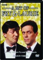A BIT OF FRY & LAURIE: Season Three