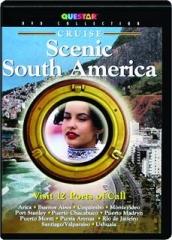 CRUISE SCENIC SOUTH AMERICA