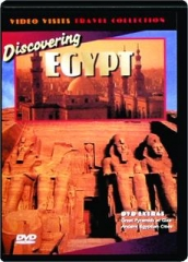 DISCOVERING EGYPT: Video Visits