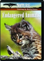 ENDANGERED ANIMALS: NATURE