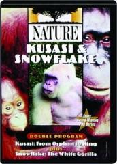 KUSASI & SNOWFLAKE: NATURE