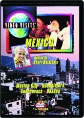 MEXICO--MEXICO CITY, GUADALAJARA, CUERNAVACA, OAXACA: Video Visits