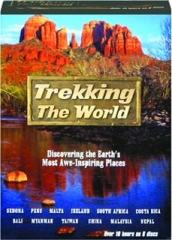 TREKKING THE WORLD