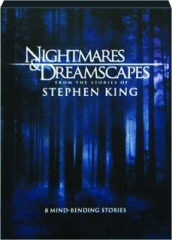 NIGHTMARES & DREAMSCAPES FROM THE STORIES OF STEPHEN KING